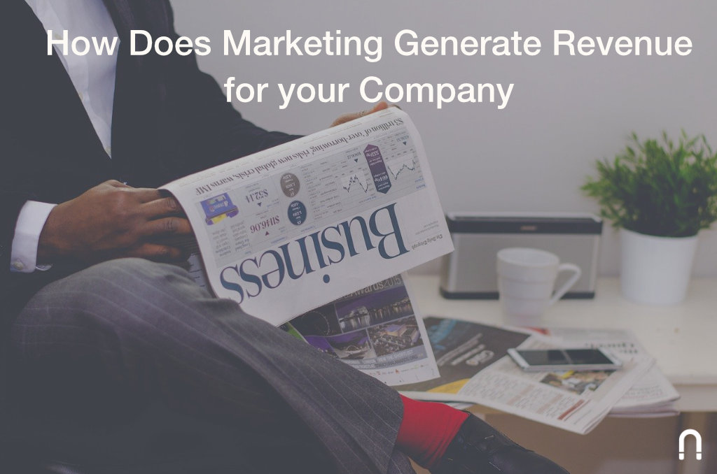 How Does Marketing Generate Revenue