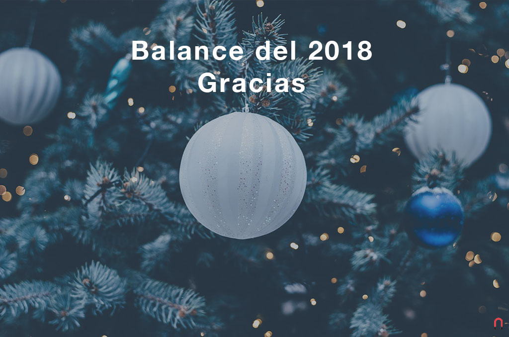 Balance del 2018 - Magnetica Advertising