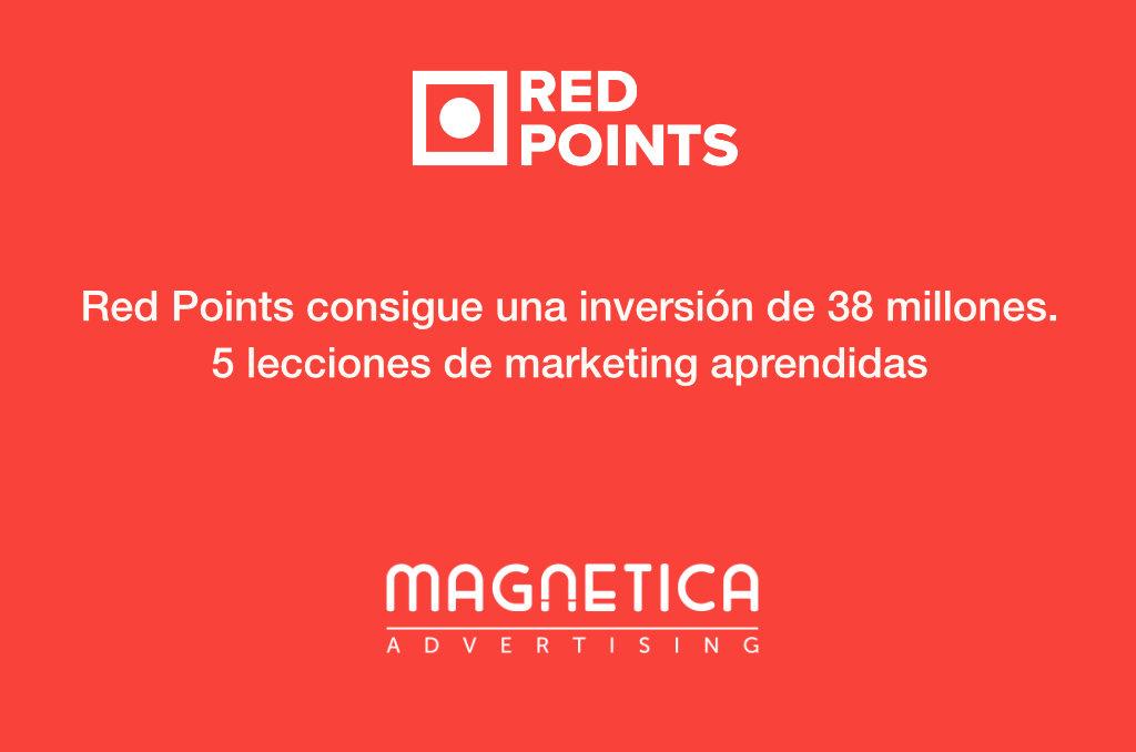 5 lecciones de marketing aprendidas - Magnetica Advertising